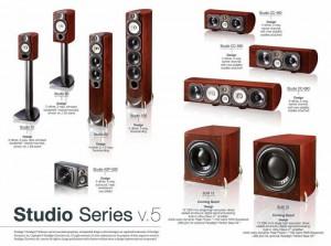 Studio Series v.5